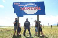 Baerg Boys take on Montana
